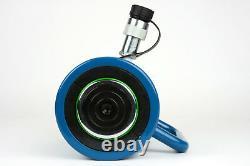 Temco Hc0016 Cylindre Hydraulique Ram Simple Effet 50 Tonnes 4 Pouces Stroke