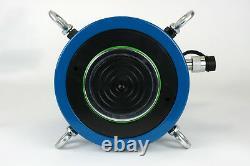 Temco Hc0023 Cylindre Hydraulique Ram Single Agissant 150 Tonnes 6 Pouces Course