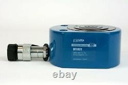 Temco Hc0029 Télescopage Hydraulic Cylinder Tonnes 49.6/13.7/5 @ Stroke. 59/1.0