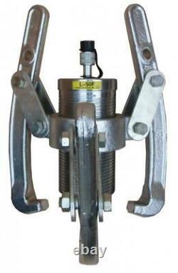 Tireur Hydraulique Avec Pompe Séparable (50 Tonnes) (l-50f-mp)