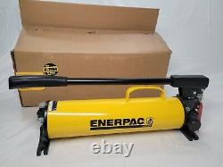 Tout Nouveau P80 Two Speed, Ultima Steel Hydraulic Hand Pump