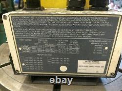 Unité De Puissance Hydraulique Enerpac Weatherhead 230/460v 3ph Hose Crimper Ped4002ju001
