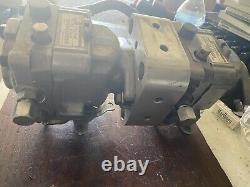 Used Hydro Gear Hydraulic Pump Pc-nnff-5a1x-axxx Working Used Condition